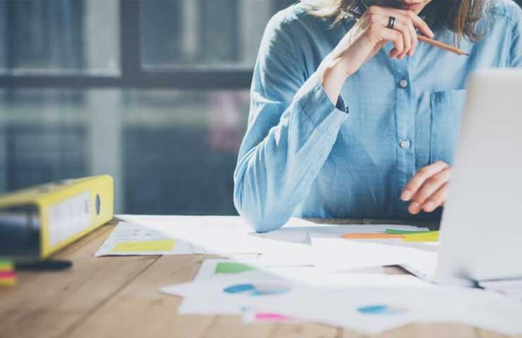 5 claves para sobresalir en cualquier puesto de trabajo