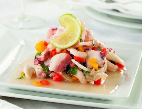 3 restaurantes para comer los mejores mariscos en la Ciudad