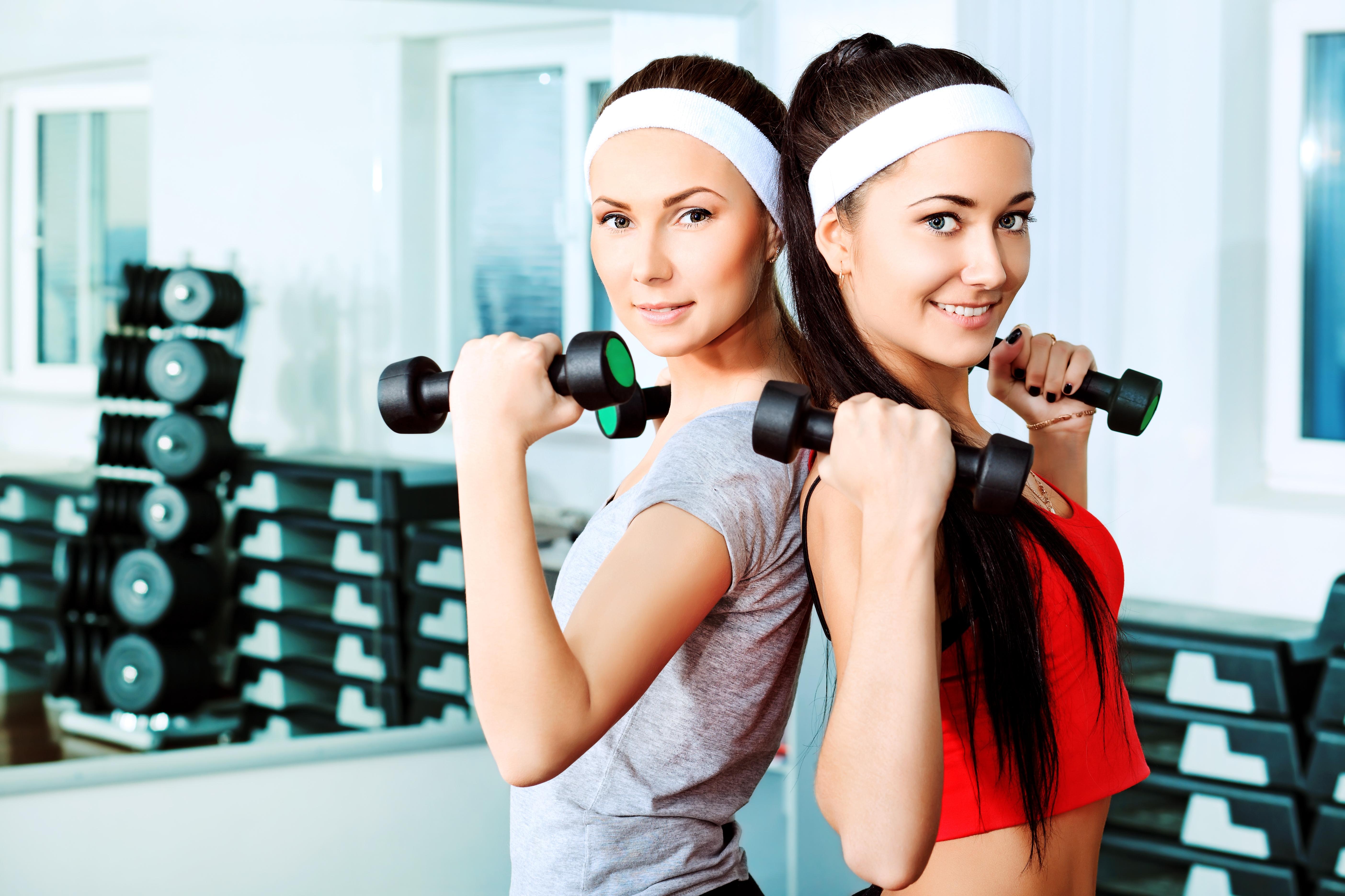 6 ideas para sobrevivir cuando se empieza de nuevo el gym