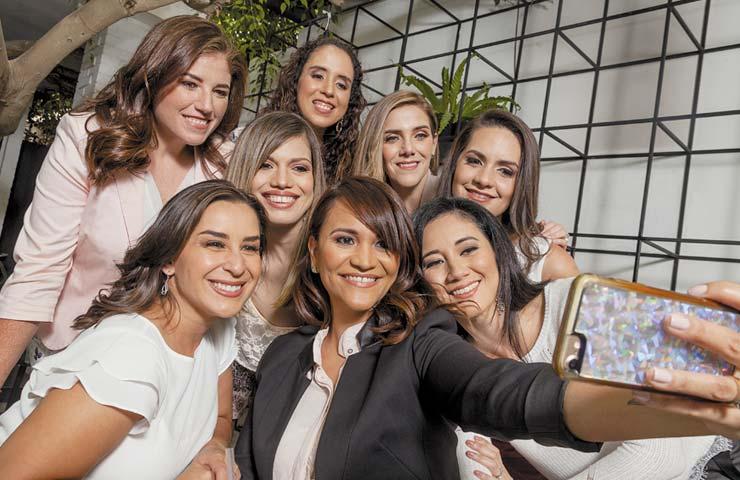 Las mujeres detrás de los mejores blogs de mamás en Guatemala
