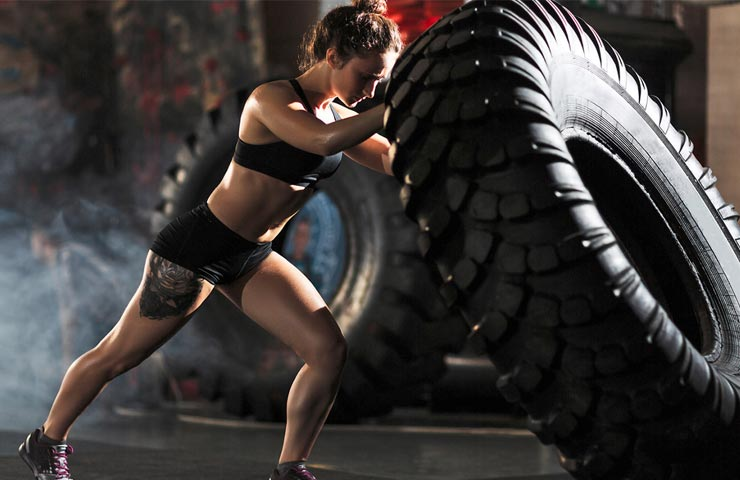 5 maneras de no perder las ganas de ir al gym