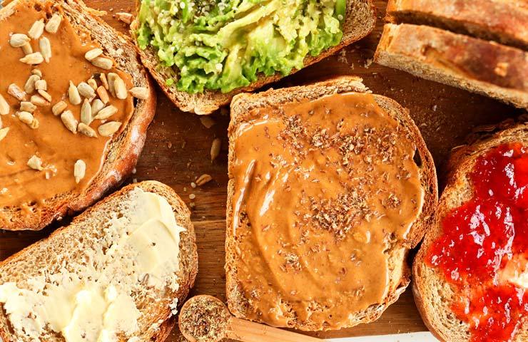 ¿El pan integral realmente funciona para bajar de peso?