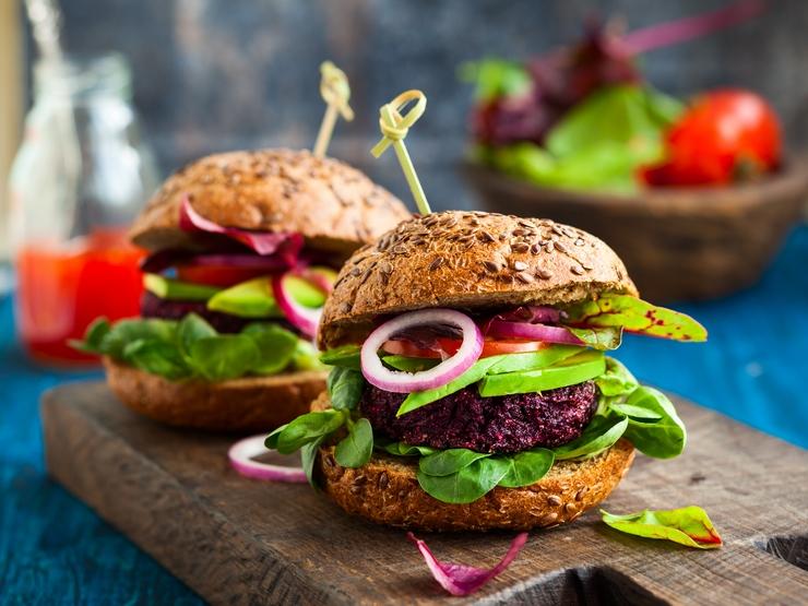 Restaurantes vegetarianos donde puedes comer delicioso y a bajo costo