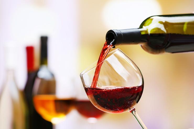 Por qué el vino tinto es bueno para tu salud